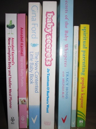 Parenting_books