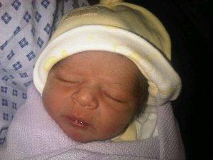 Born 07.09.10 at 2.25pm